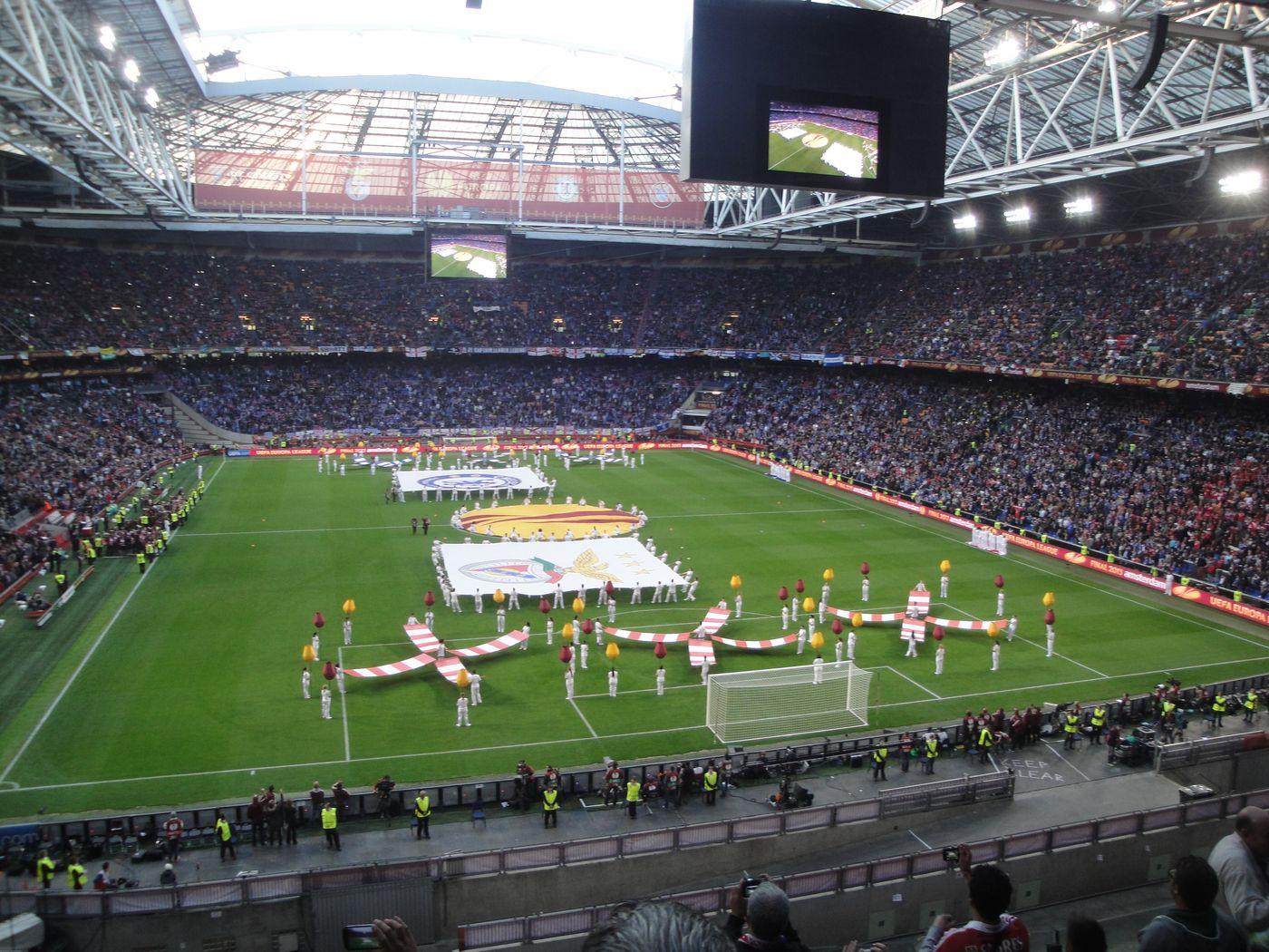 Chelsea - Benfica : 2-1