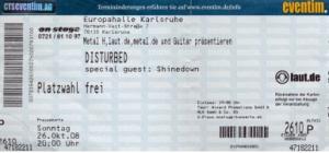 Disturbed08