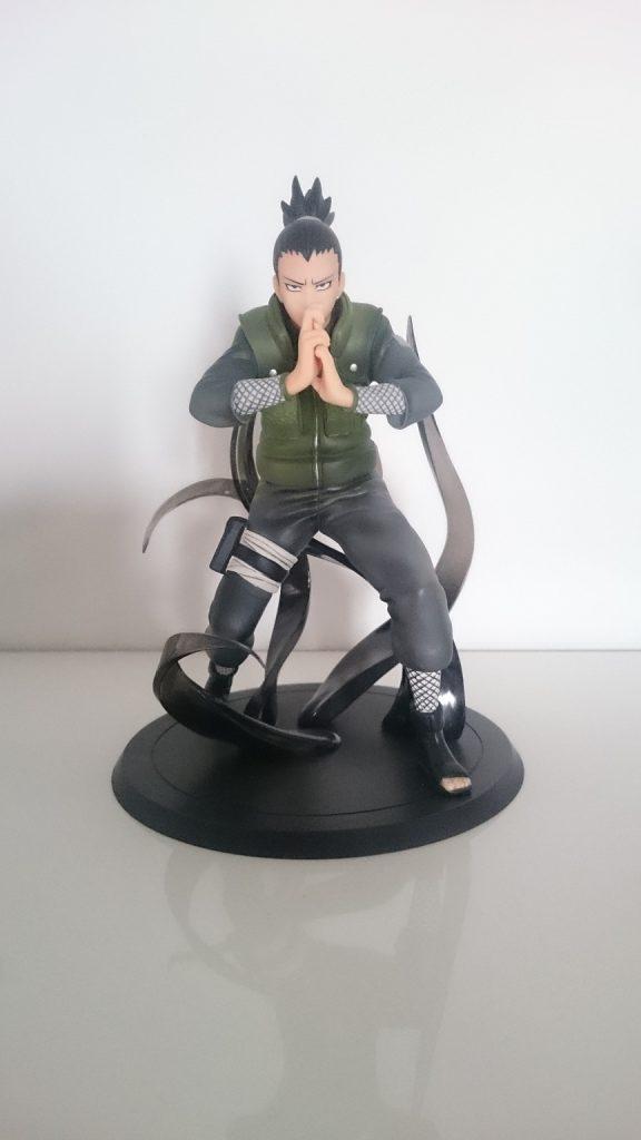Shikamaru !