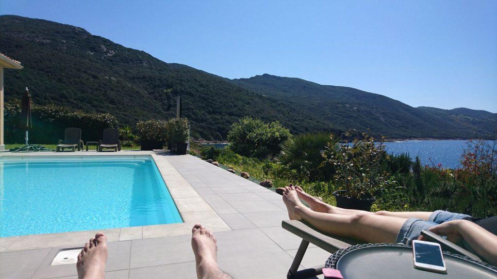 Corsica – Le retour