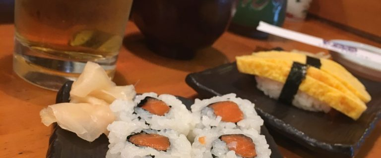 Japan Trip – Kanazawa