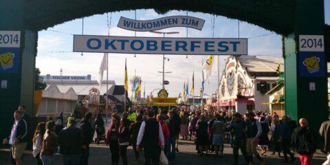 Oktoberfest !