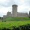 Chateau de Warwick